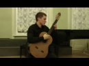 Leo Brouwer - Hika (In Memoriam Toru Takemitsu) - Vladimir Polyakov