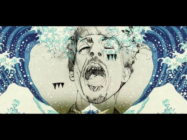 Doldrums - she is the wave (brthr x emily kai bock remix cut)
