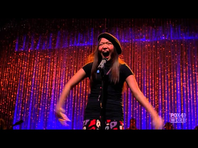 Charice Pempengco Glee Audtion. Listen HD