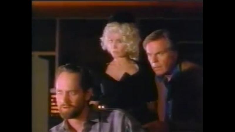 Hart to Hart Returns (1993) - Robert Wagner Stefanie Powers Lionel Stander Mike Connors Ken Howard Lance Guest