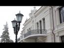 МИТРО LIVE. Телепроект студентов МИТРО. Фильм об «Усадьбе Асеевых» в Тамбовской области