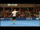 Мансур Бахрами известный шутник среди теннисистов