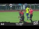 Buxtehuder SV - FC St. Pauli - 0-11 (0-4) (24.06.2017)