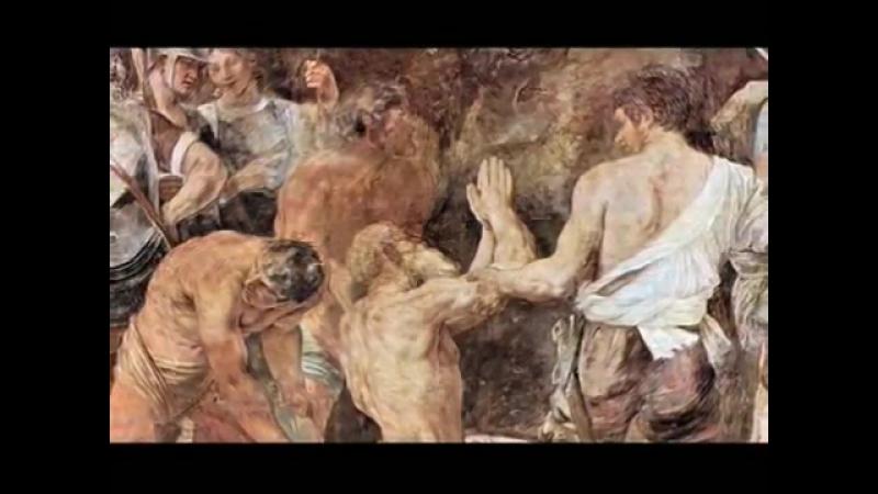 Глава апостола Андрея. Святыни христианского мира