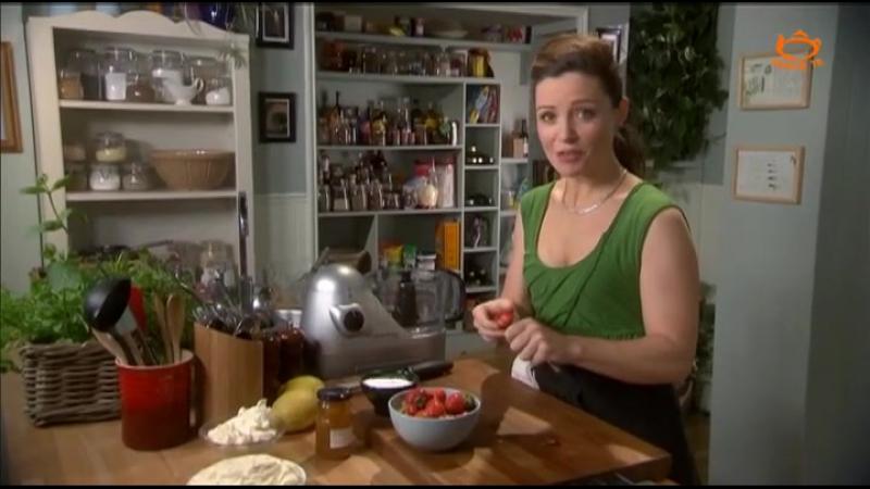 Домашняя кухня Кэтрин, 2 эп