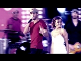 Enrique Iglesias feat. Nadiya - Tired of Being Sorry - Laisse Le Destin Lemporter (Live)