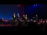 Il Volo - Non ti scordar di me (Los Angeles, CA 23/03/17) By Microsoft Theater