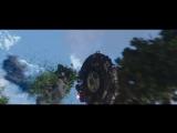 Железное небо 2 / Iron Sky: The Coming Race (2018) Трейлер Kinowik