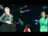 Under Pressure - Queen - Bowie - Annie Lennox (1992)