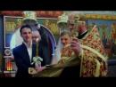 Венчание Екатерины Вилковой и Ильи Любимова