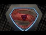 Первый трейлер сериал «Криптон» от DC