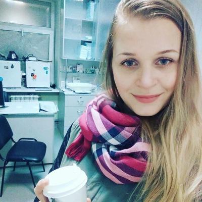 Екатерина Верба