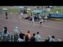 Лилия Миндаева занимает 3-е место на 3000 метров!