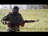 Экстремальный тест АК 47 Вепрь российского производства