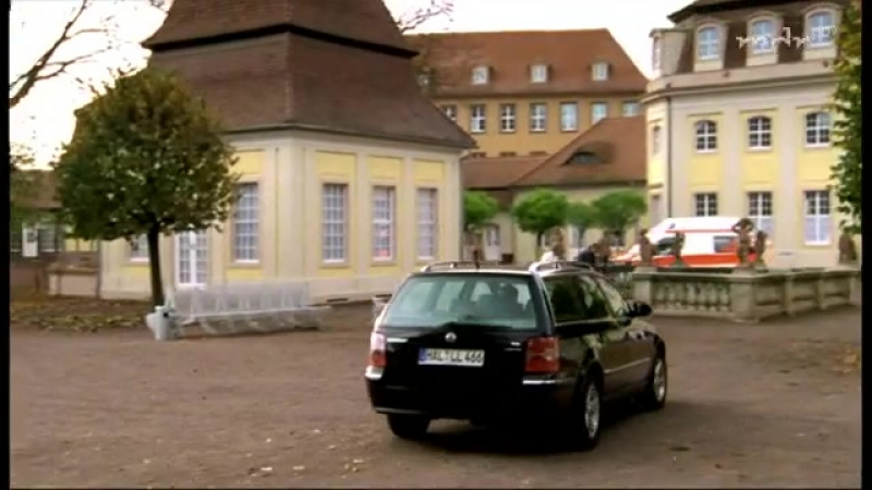 Polizeiruf 110 (275) - Tod im Ballhaus » Freewka.com - Смотреть онлайн в хорощем качестве