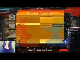 Guilty Gear Xrd Revelator: Анимешная вакханалия.