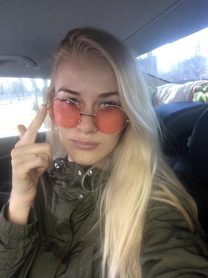 Настя Рачеева - фото №6