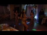 Танец Нечисти в Хэллоуин