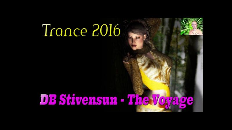 DJ Befo / DB Stivensun - The Voyage (Classic Trance End Of 90's)