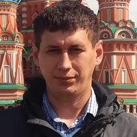 Анкета Александр Дегтярев