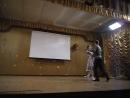 Танцы со звёздами. Печенников Матвей и Гришина Алина. Выпуск 2к17