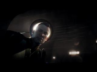 welcome back,commander
