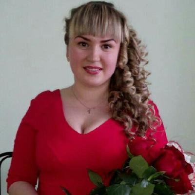 Катерина Попцова