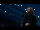 Salvador Sobral - Amar Pelos Dois (Portugal) LIVE at the 2017 Eurovision Song Contest/Євробачення Сальвадор Собрал Португалія