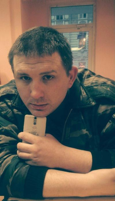 Михаил Приступа