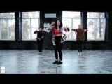 Venger Collective 9 o'clock - Alisa Sokolovskaya - Dance Centre Myway