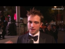 Robert Pattinson Je voudrais que tous mes films viennent à Cannes - Festival de Cannes 2017