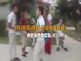 Mission passed (6 sec)