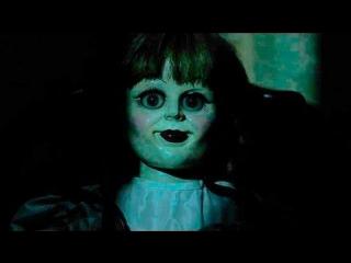 Проклятие Аннабель 2: Зарождение ужаса / Annabelle 2: Creation (2017) Russian Teaser Trailer (Тизер / Русский трейлер)