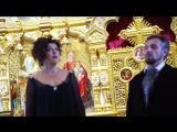 Дивна Любоевич и сербский хор Мелоди (Валаам, 2015 г.)