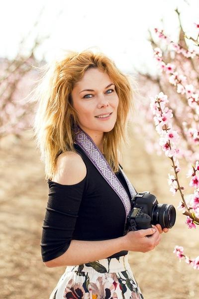 Кристина Дорина