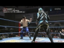 Hikaru Sato c vs. Black Tiger AJPW - Super Power Series 2017 - Day 6