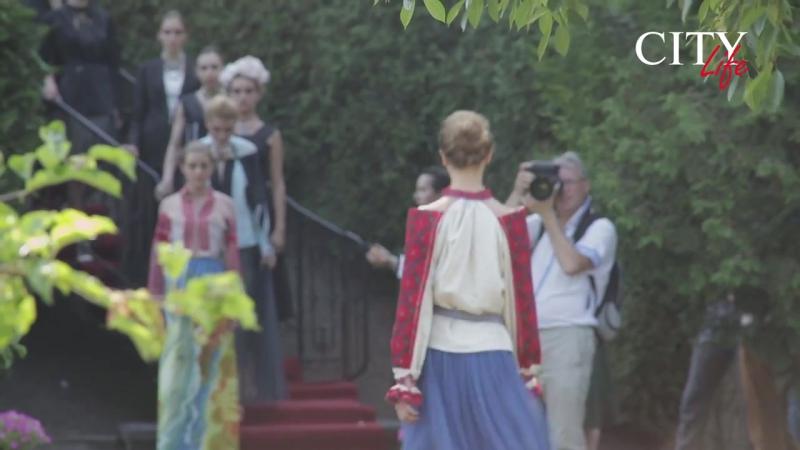 Оксана Караванська для CityLife TV