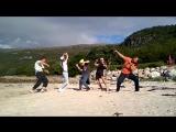 Норвежские танцы )