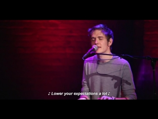 Bo Burnham - Make Happy - Lower Your Expectations