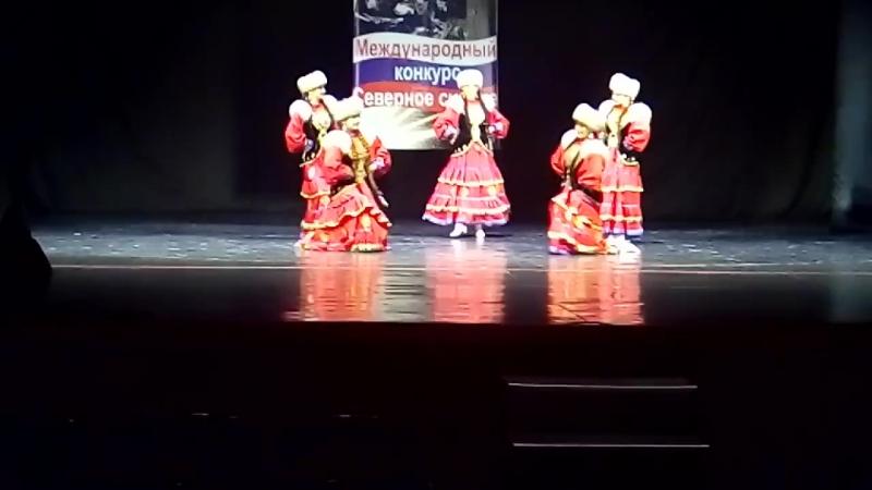 Нефтеюганск - Молодость Башкортостана