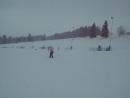 Zjazd narciarski z bialka tatrzanska