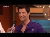 29-03-09 Sakis Rouvas in Life  Cooking _ Ο Σάκης Ρουβάς στο Life  Cooking