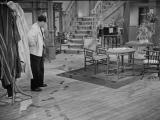 Каникулы господина Юло  Les vacances de Monsieur Hulot (Жак Тати, Франция, 1953).