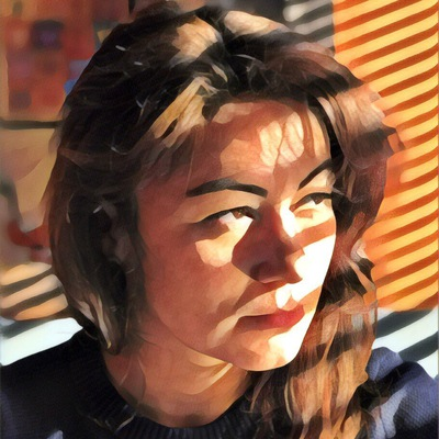 Нина Куузик