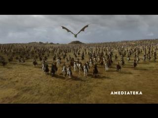 Игра Престолов  Game of Thrones - 7 сезон (2017) в хорошем качестве