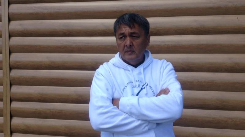 Азамат Юлдашбаев о форуме Асылташ