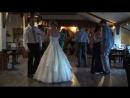 Свадьба. Танцы.