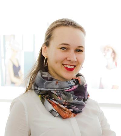 Татьяна Водянникова