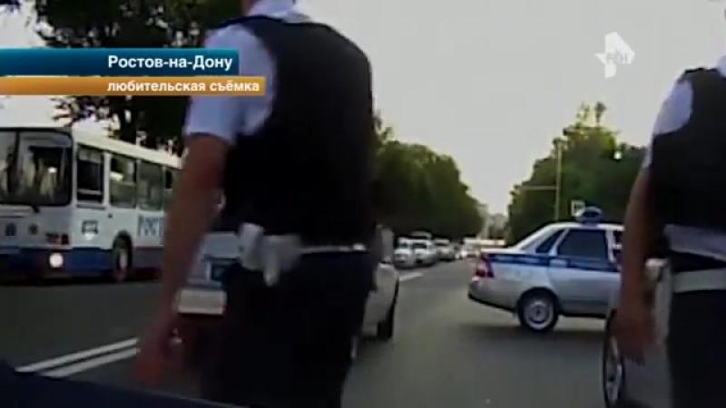 Экс-полицейский добивал из травмата бывшую жену и ее отца под Ростовом