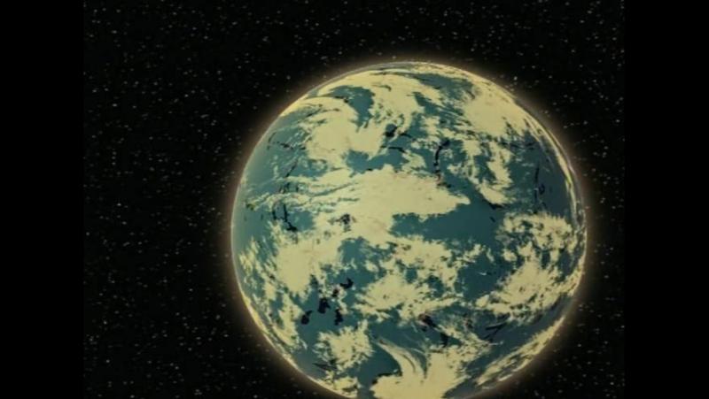 4.Живая планета (BBC)